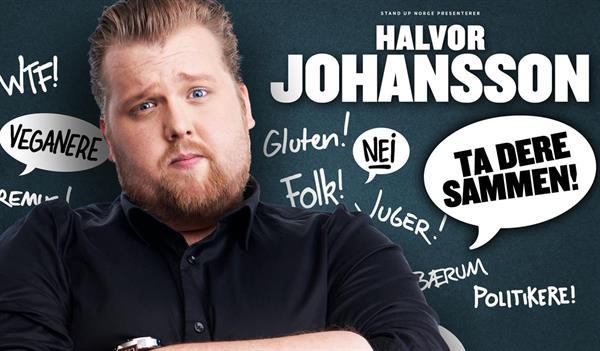 Halvor Johansson