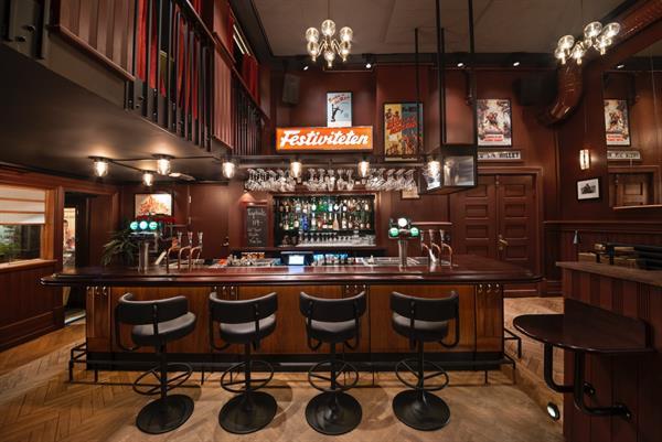 Festiviteten Bar & Scene