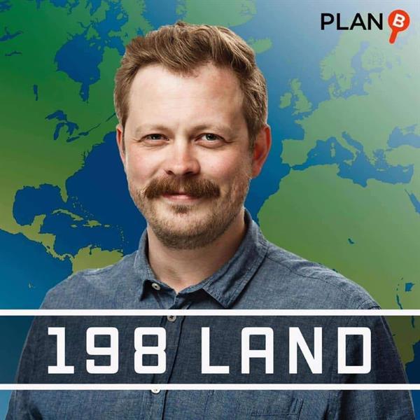 198 Land Live med Tørnquist og Drillo i Hamar