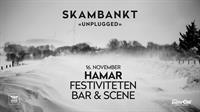 Skambankt unplugged