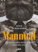 Adam Schjølberg Mannual