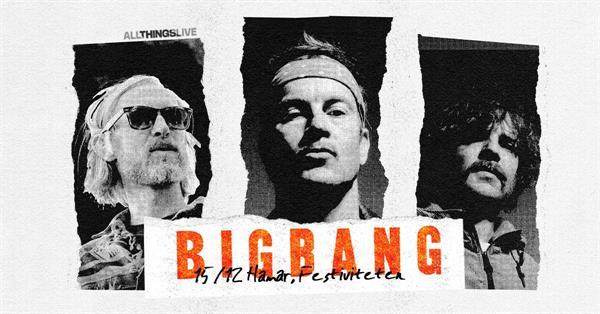BigBang Glory Chord